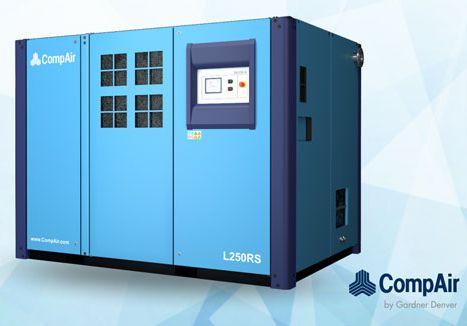Soma Sul - Intermach - Compressor - Ar Comprimido