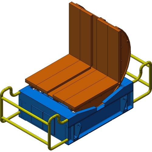 Brasfixo lança tombador de moldes e ferramentas com garantia de segurança para os processos operacionais