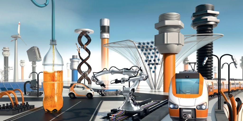 Lapp expõe tecnologias em cabos flexíveis na intermach