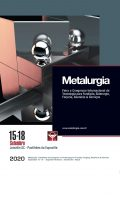 Metalurgia fundição